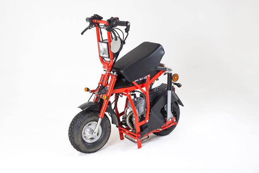 Ciclomotore-pieghevole-R7E-con-motore-a-due-tempi_2