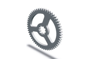 3583 – ingranaggio Z54 v4 R30
